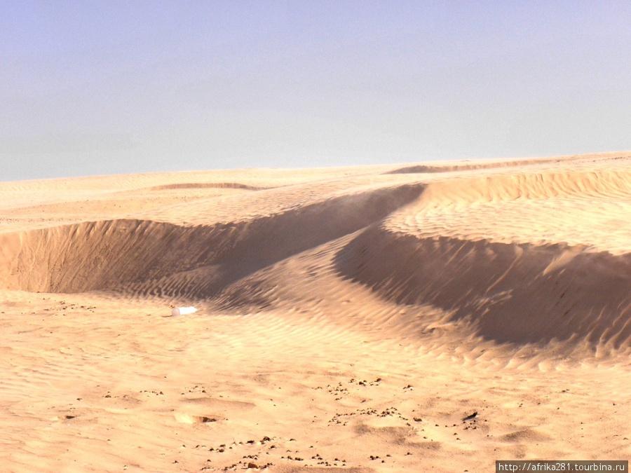Пески Дуза