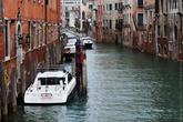лодки в венеции название