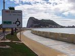 гора Гибралтар — территория Англии в Испании