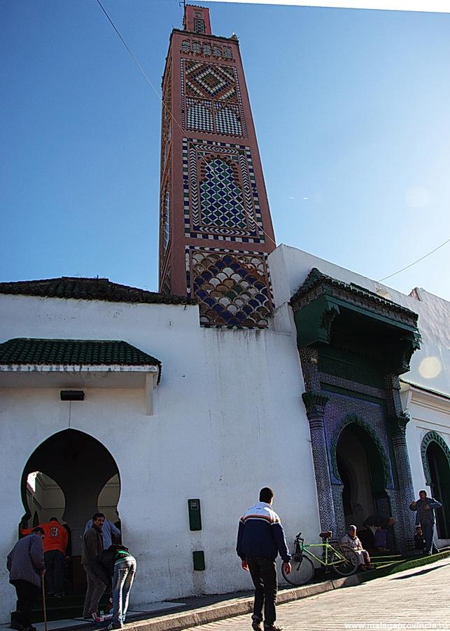 центральная мечеть,с мина