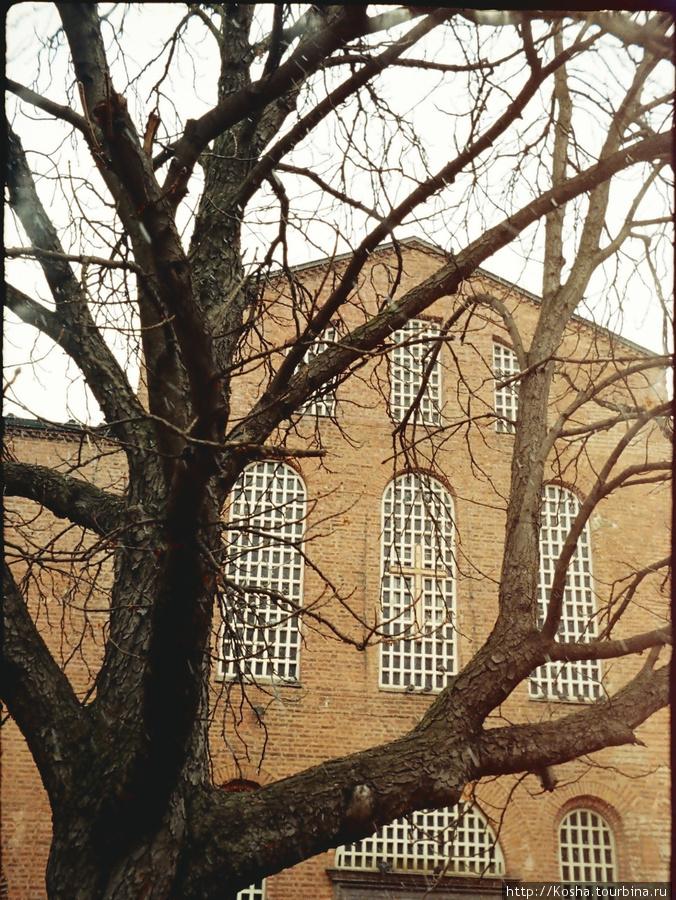 Святая София в Софии
