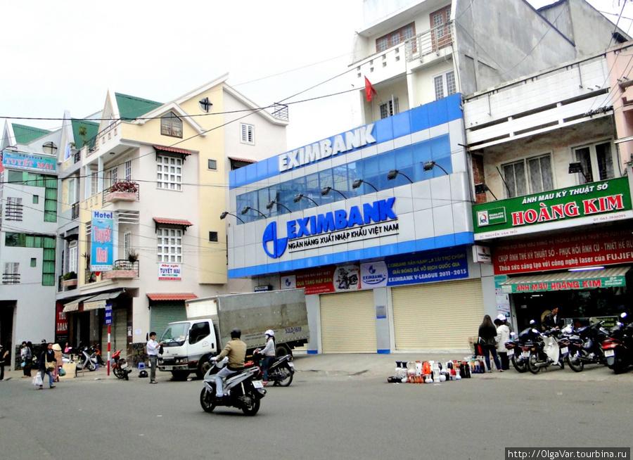 Отель Tuyet Mai