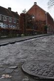 г. Тюрнхаут, Бельгия. Старый квартал Begijnhof. Жилые монашеские дома монастыря Begijnhof