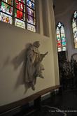 г. Тюрнхаут, Бельгия. Церковь Святого Петра (Sint-Pieterskerk)