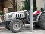 Трактор Ламборджини -))