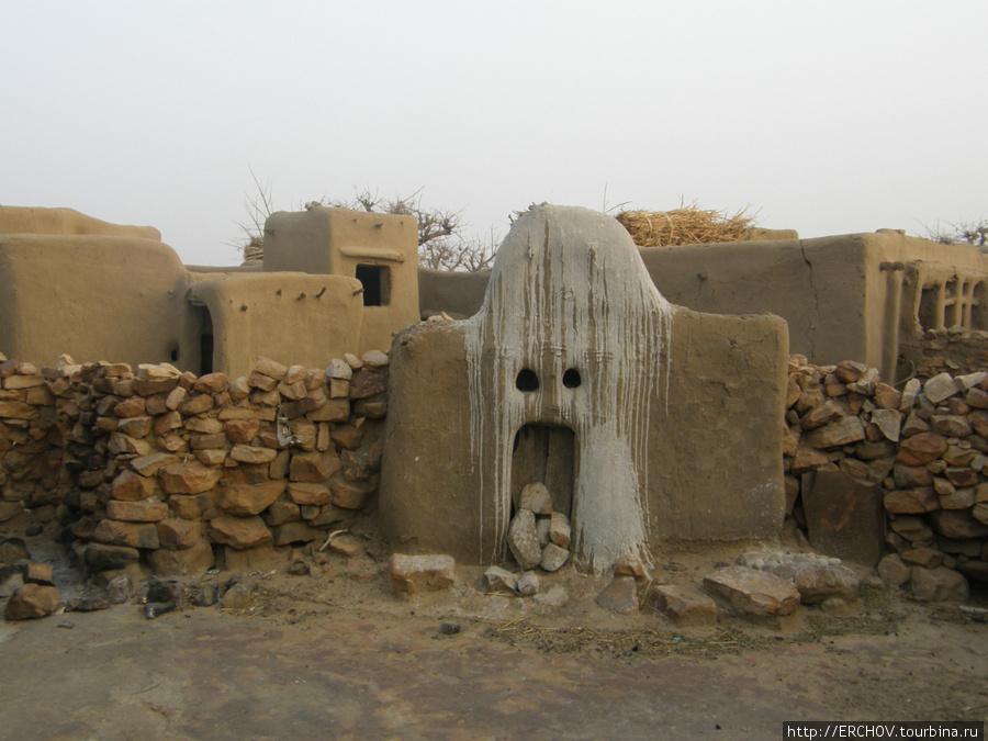 Кто здесь жил раньше — не