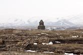 Одинокие армянские церкви