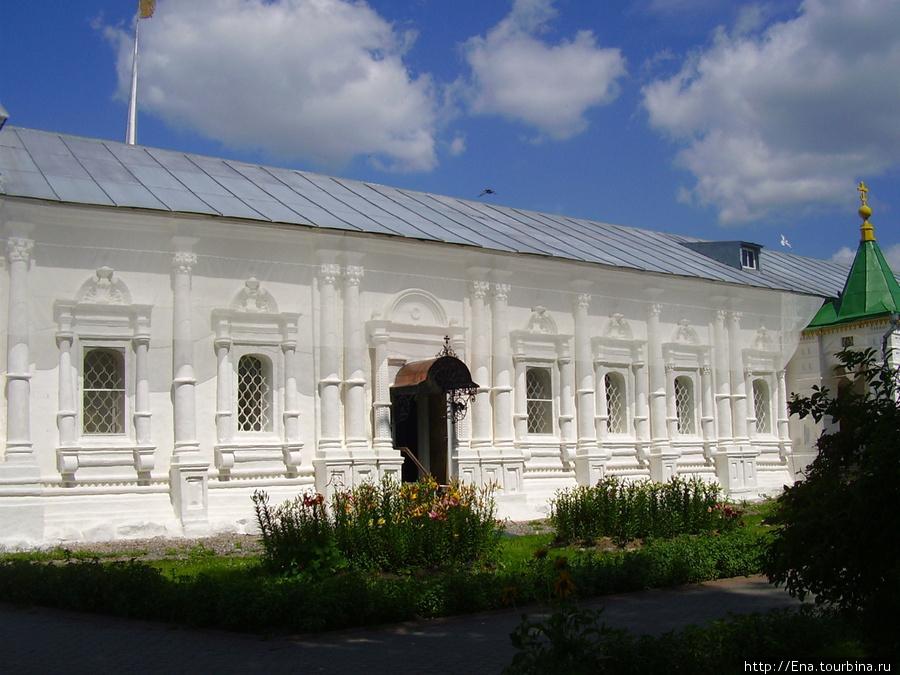 12.07.2009. Толгский монастырь.