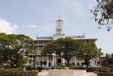 Собственно дворец султана