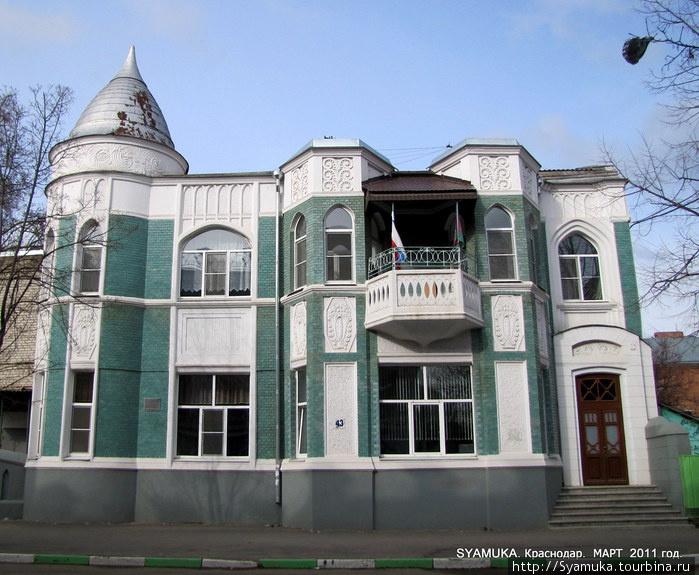 Детский сад общеразвивающего вида № 209  г. Краснодара