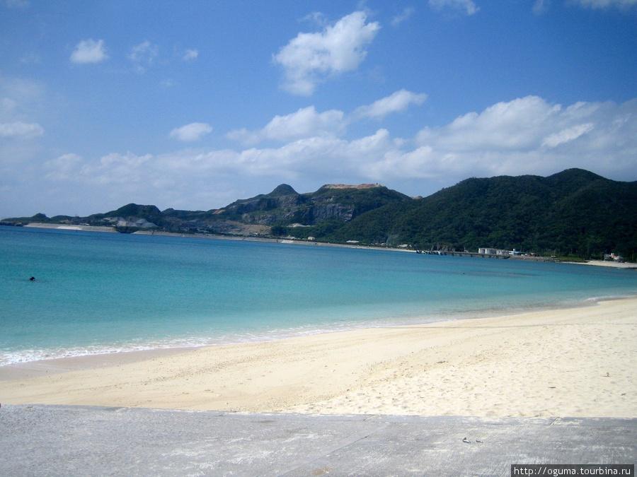 остров Сезоко