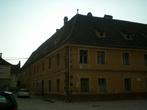 здание первой румынской школы