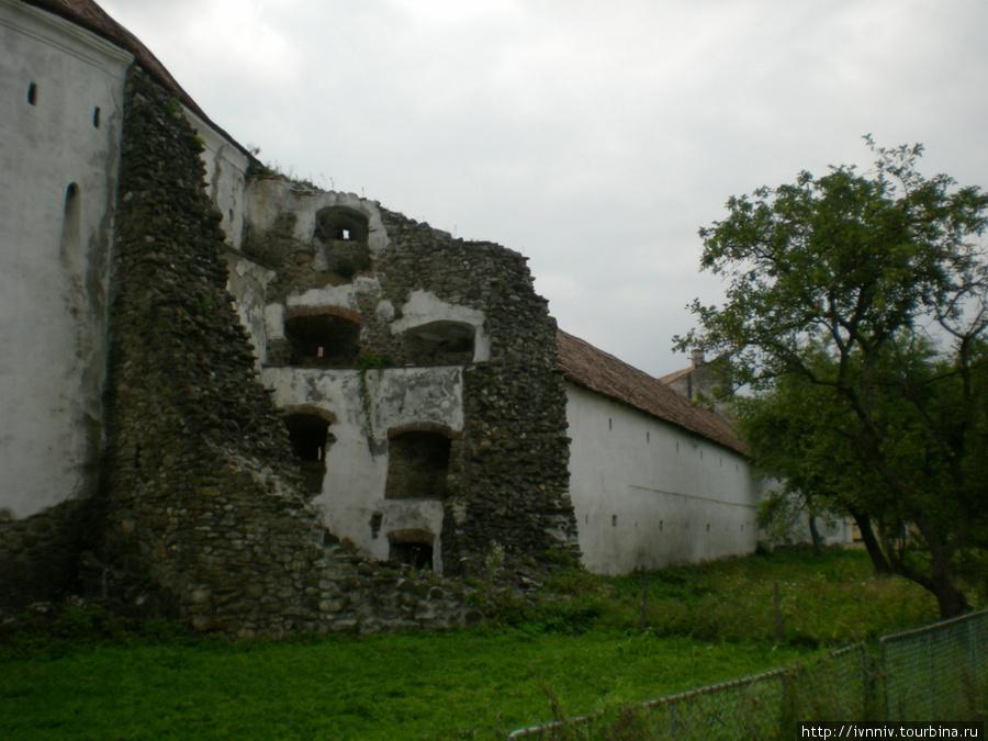 монастырь в Прэжмере
