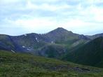 Старт. Время: конец июля начало августа. Место Западные Саяны, перевал Саянский.