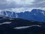 Тувинские горы
