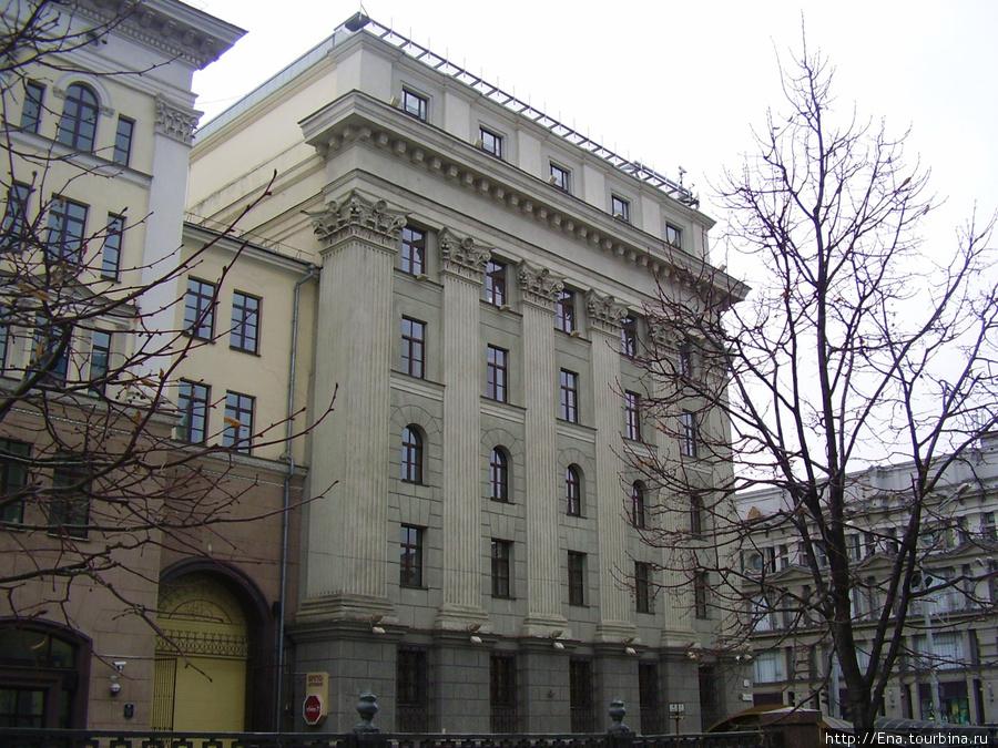 Монументальность архитектуры Минска