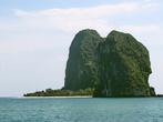 Острова Либонг.