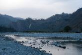 высохшее русло реки Ганги