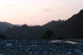 священное дерево на дне реки