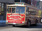 Бесплатный автобус