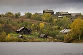 Плавать по рекам и озерам — одно удовольствие. Я «нагреб» довольно приличное расстояние, но совсем не устал и на удивление на следующий день мышцы не болели.