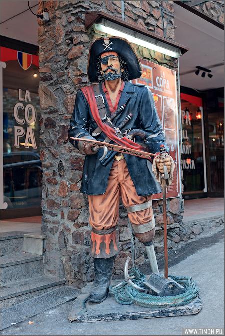 Пас де ля Каса как он есть Пас-да-ла-Каса, Андорра