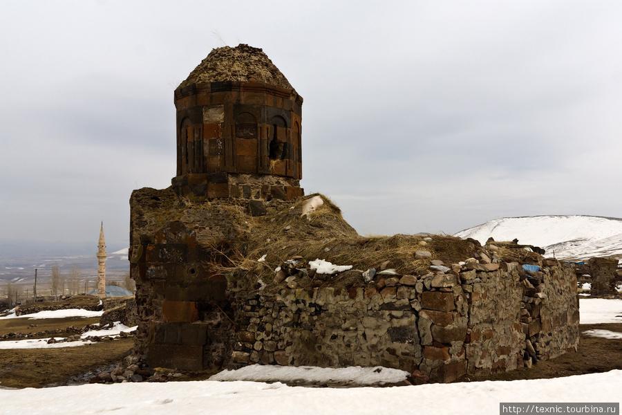 Монастырь Bagnair