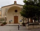 Приходская церковь Непорочного Зачатия (Ибрадж, Мальта)