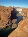 Плотина реки Колорадо