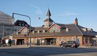 Станция Osterport