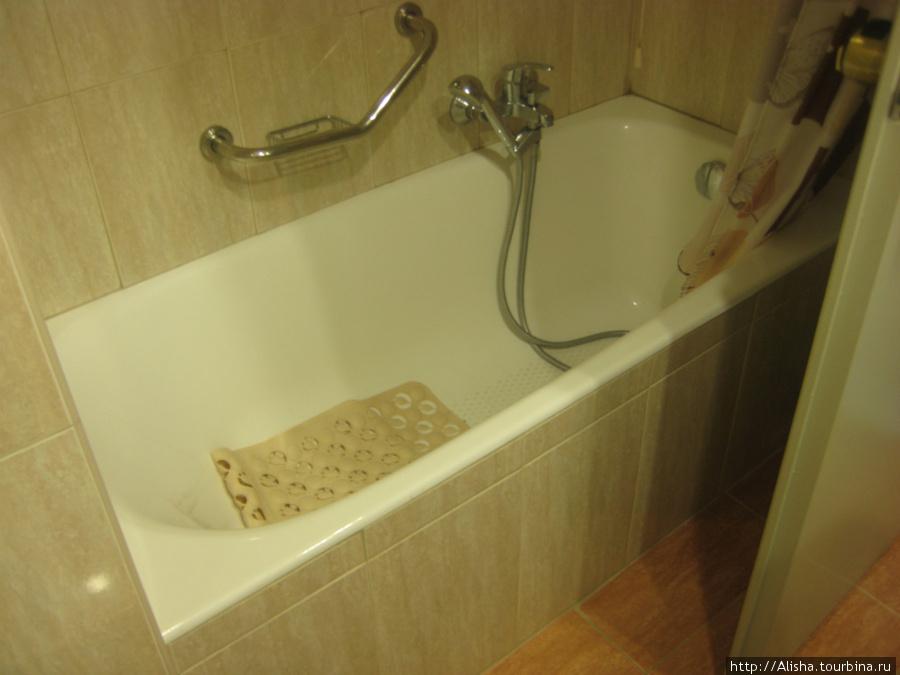 Отель Blue Star*** —   ванная