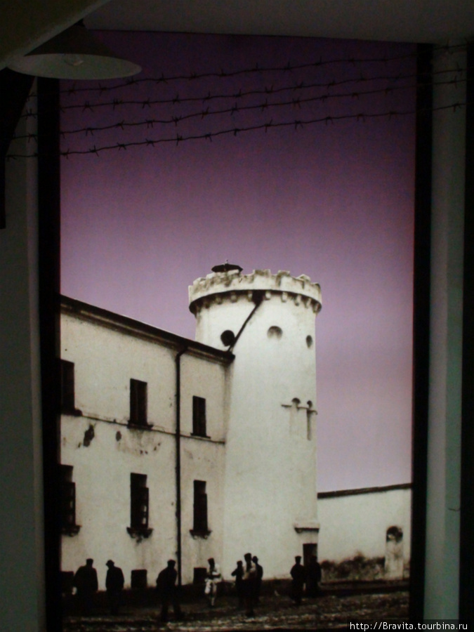 Бутырская тюрьма.