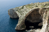 Голубой Грот (Зурри, Мальта)