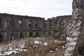 Руины Beylerbeyi Sarayi