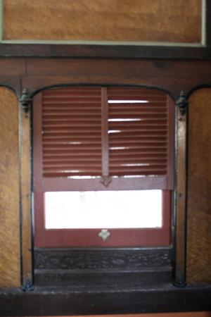 Не шторки, а специальные вторые окна