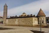 Построенная монголами мечеть