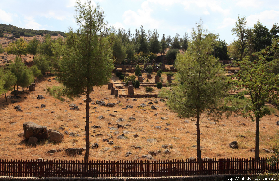 Yesmek Open-Air Museum