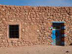 Школа в деревне недалеко от Айт-Бенхадду.