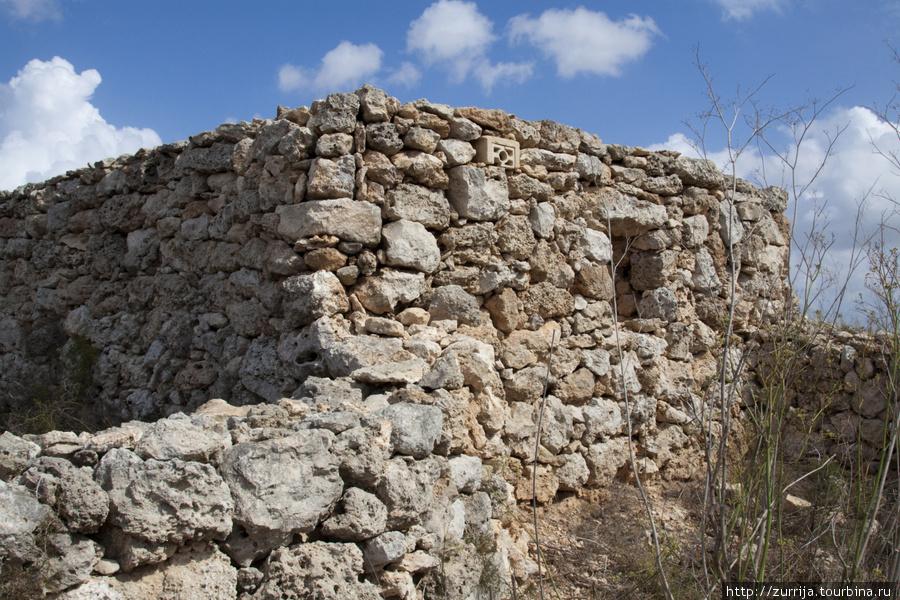 Фермерский дом (Шемшия, Сент-Полс-Бэй, Мальта)