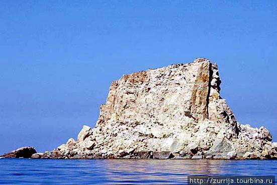 Остров Филфла