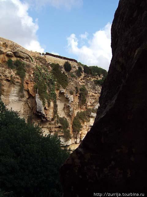 Низина Малуба (Ренди, Мальта)