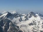 Горы главного кавказского хребта