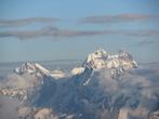 Ушастая гора Ушба