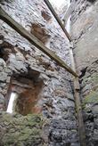 Внутри Малой башни