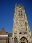 Башня базилики