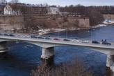 Мост Дружбы.