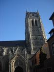 Могучая красота городского собора