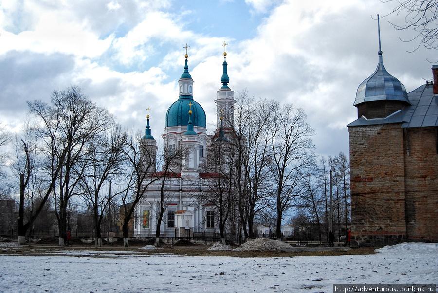 Екатерининский собор, Кингисепп