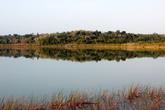 Утро на озере Коба