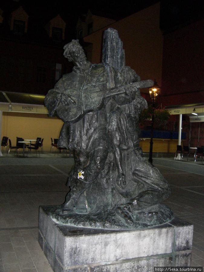 Петрица Керемпух